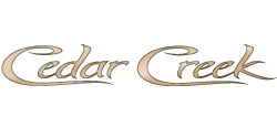 Cedar Creek Logo
