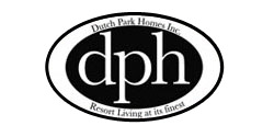 Dutch Park Homes Logo
